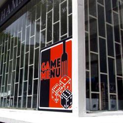 GameMenu en Bogotá