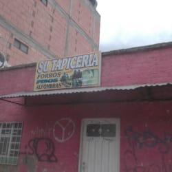 Su Tapiceria en Bogotá