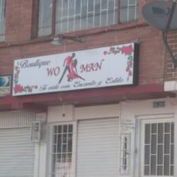 Boutique Woman en Bogotá