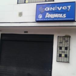 Sanivet Animals en Bogotá