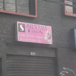 Silvana Fashion en Bogotá