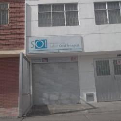 SOL Salud Oral Integral en Bogotá