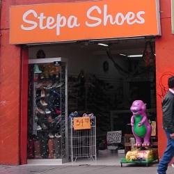 Stepa Shoes en Bogotá