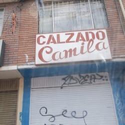 Calzado Camila en Bogotá