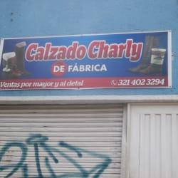 Calzado Charly en Bogotá