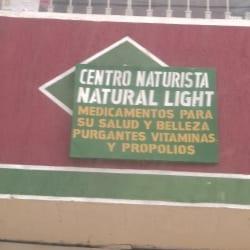Centro Naturista Natural Light en Bogotá