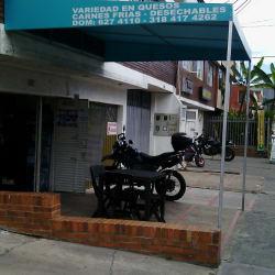 Distribuidora de Productos para Panadería Salsiquesos en Bogotá