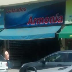 Calzados Armonia en Santiago