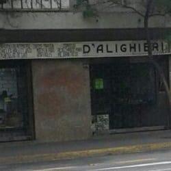 Calzados D'Alighieri en Santiago