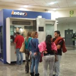 Cambios Inter - Alto Las Condes en Santiago