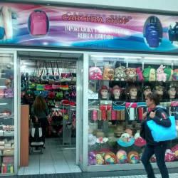 Cartera Shop - Portal Exposición  en Santiago