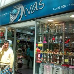 Divas Portal Exposición  en Santiago