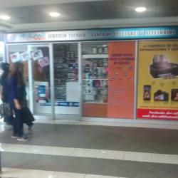 Divi Cell Portal Estacion en Santiago