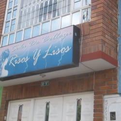 Sala De Belleza Risos Y Lisos en Bogotá