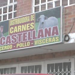 Distribuidora de Carnes La Castellana en Bogotá