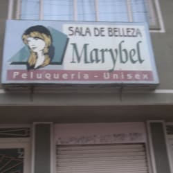 Sala De Belleza Marybel en Bogotá