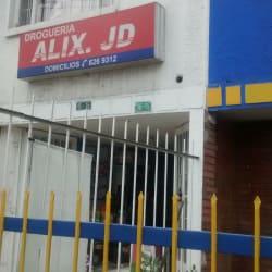 Drogueria Alix J.D en Bogotá