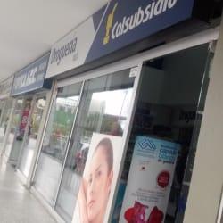 Droguería Colsubsidio Niza en Bogotá