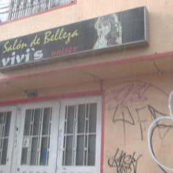 Salon de Belleza Vivi´s en Bogotá