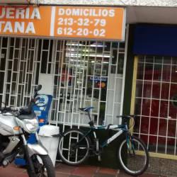 Droguería Santana  en Bogotá