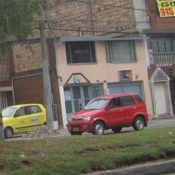 Ángelus en Bogotá