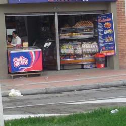 Cigarrería Bulevar en Bogotá