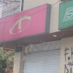 Empanadissimas en Bogotá