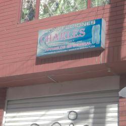 Confecciones Charles en Bogotá