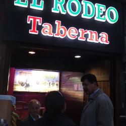 El Rodeo Taberna en Bogotá
