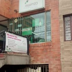 Essenza Spa Pies & Manos en Bogotá