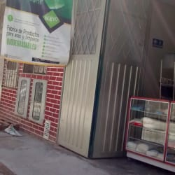 Silgar Ltda en Bogotá