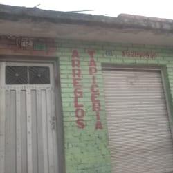 Fabrica de Muebles Rusticos en Bogotá