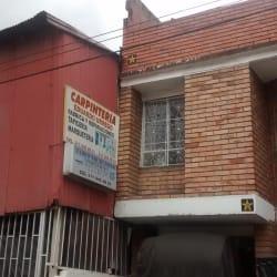Fabrica de Repisas Flotantes Urrego en Bogotá