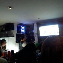 Shots Bar en Bogotá