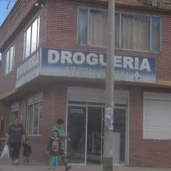 Drogueria Nueva Farma CP en Bogotá