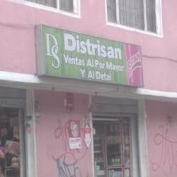 DS Distrisan en Bogotá