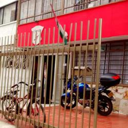Flandonffer en Bogotá