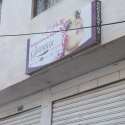 Sala de Belleza Glamour en Bogotá