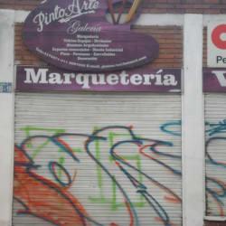Pinto Arte Galería en Bogotá