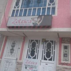 Tienda Alterna Zeltica en Bogotá