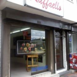 Galería Raffaello  en Bogotá