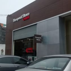Freeport Store Outlet en Bogotá