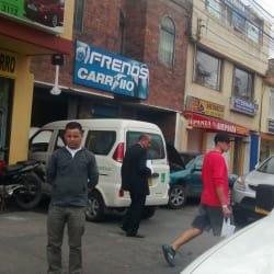 Frenos Carrillo en Bogotá