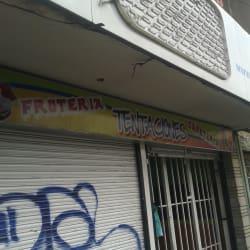 Fruteria Tentaciones en Bogotá