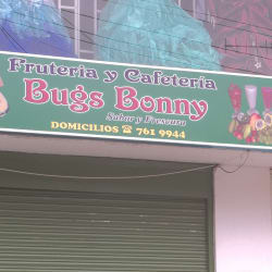 Frutería y Cafetería Bugs Bonny  en Bogotá