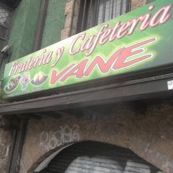 Frutería y Cafetería Vane  en Bogotá