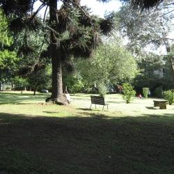 Parque El Chicó en Bogotá
