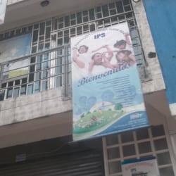 Fundación Colombiana Nueva Vida IPS  en Bogotá