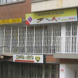 Bogotana de Belleza en Bogotá