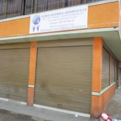 Global Seguros y Asesorías S.A.S en Bogotá